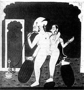 arab_couple_smoking_bhang_the_spirit_of_cannabis