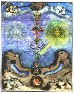 The Hermetic Triumph