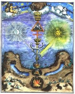 The Hermetic Triumph